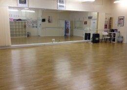 Barbara Mann Wood Sprung Dance Floor 2 Years On