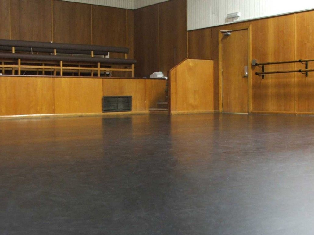 From Court Room To Dance Room Le Mark Floors