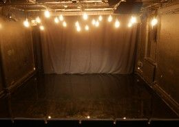 Creative Structure High Gloss reusable stage floor