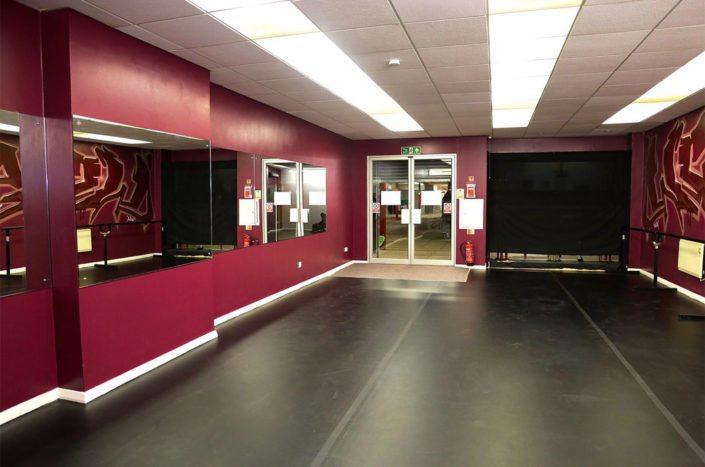 Harmony Dance Floor with Warriorz Performing Arts Academy