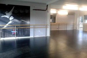 Harmony Value Dance Floor