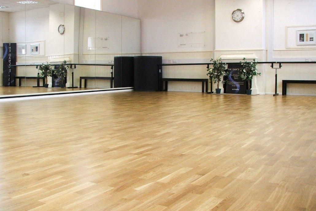 Meadow Sprung Dance Floor Le Mark Floors