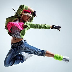 Dance floors for Multi-Purpose Dance