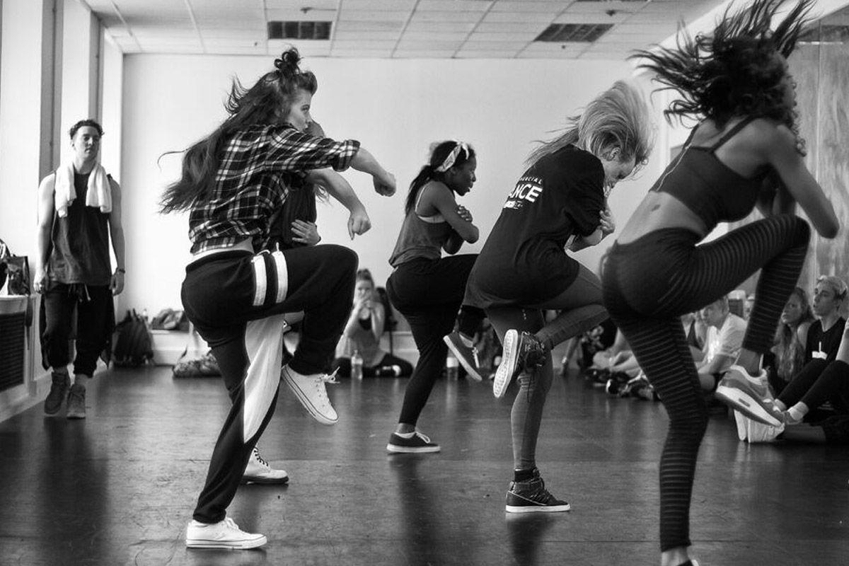 Coda Reversible Dance Floor Shockout