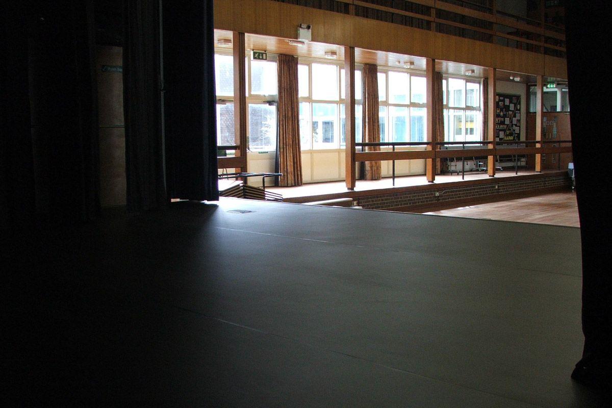 Sonata Ballet Floor (Meden)