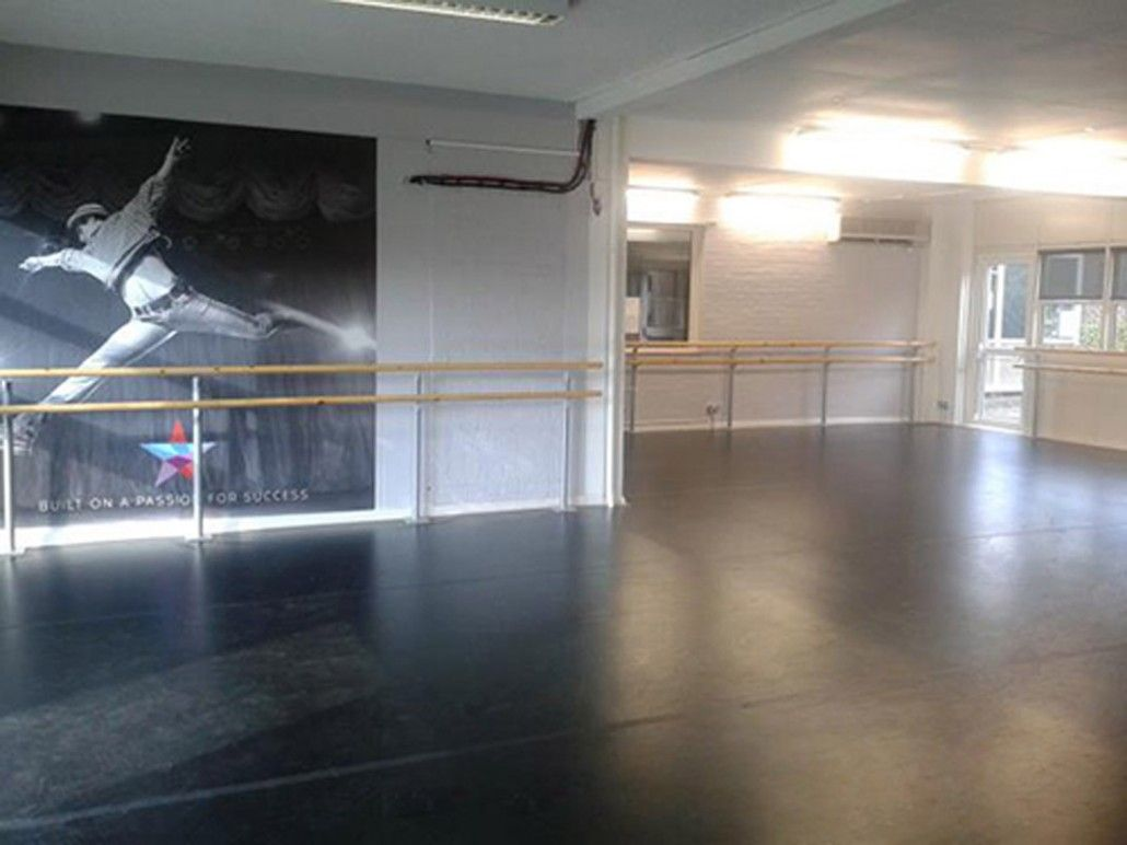 4 New Studio Dance Floors At Stageworks Le Mark Floors
