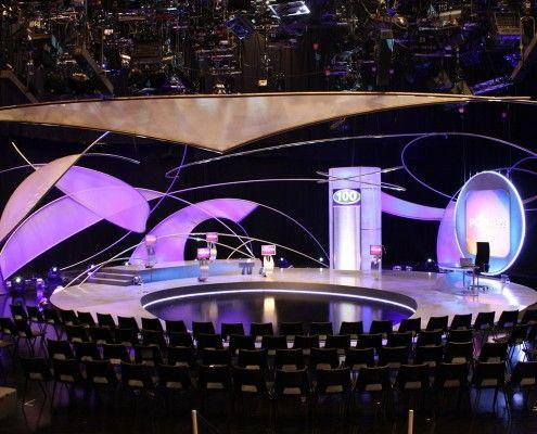 StudioTak™ on TV's Pointless set