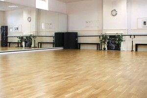 Woodland Sprung Floor